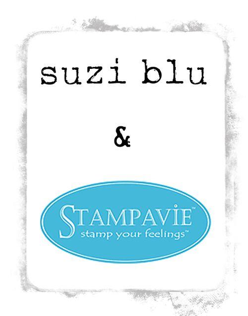 StampavieSuziBlu