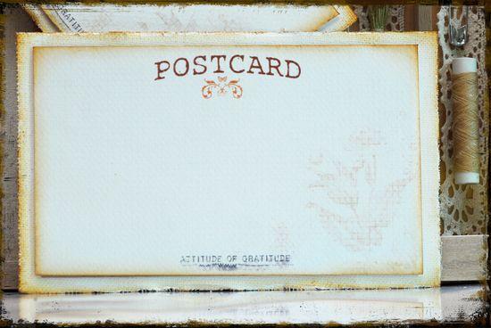 JingvanOpstal - Postcard 4