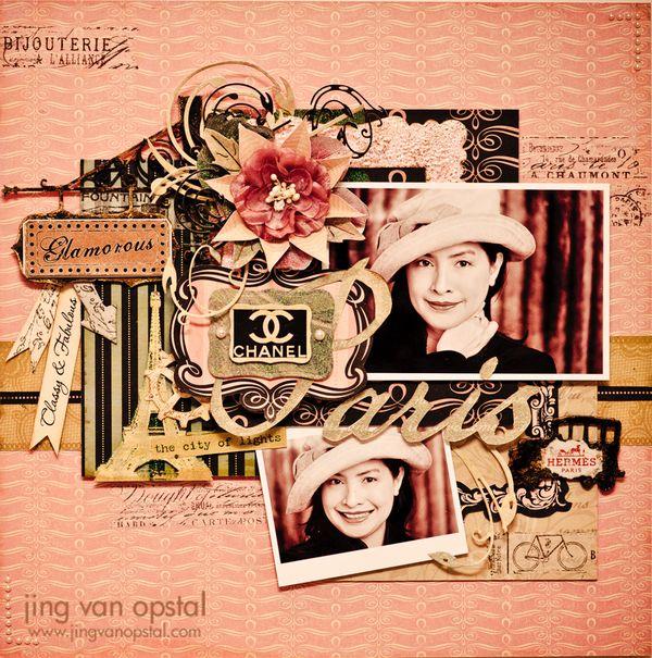 Jing van Opstal