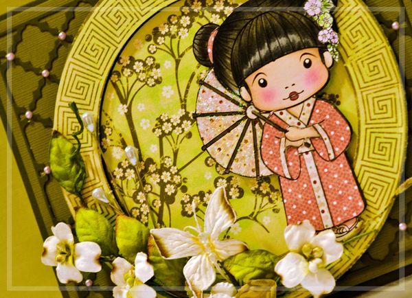 Detail1- Kimono Marci