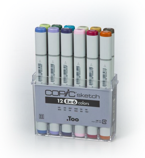 Blog You Re Invited Celebrate With Copic Marker Europe
