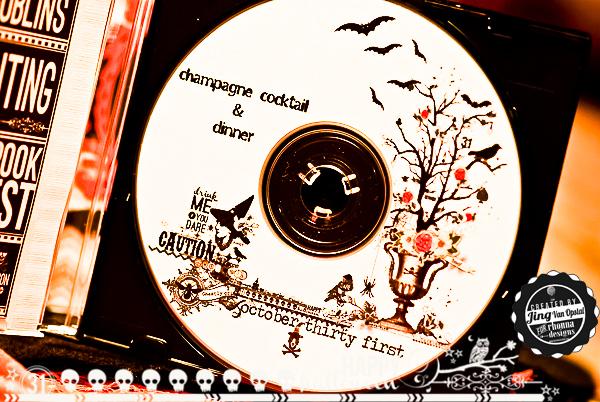 CD 3 Detail 1-2